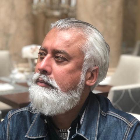 Dr Harsha Ram, CESS 2019 keynote speaker